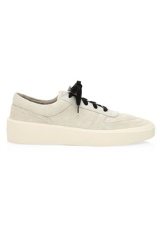 Fear of God Skate Suede Low-Top Sneakers