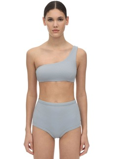 FELLA Lazarus Textured Lycra Bikini Top
