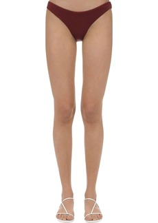 FELLA Rick James Textured Lycra Bikini Bottoms