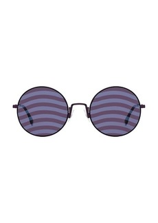 Fendi 53MM Round Sunglasses