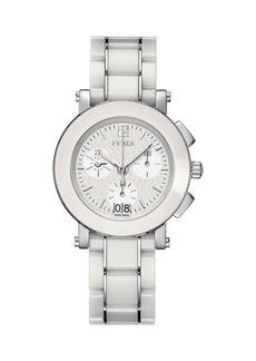 Fendi 6610G Ceramic Chronograph Watch