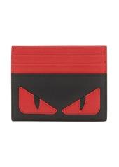 Fendi Bag Bugs card holder