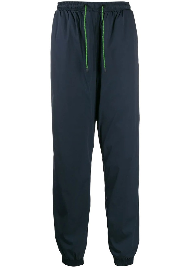 Fendi Bag Bug eyes track pants