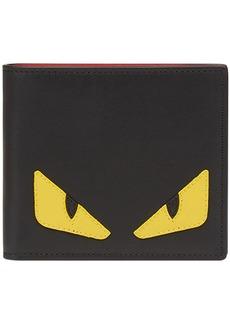 Fendi Bag Bugs motif wallet