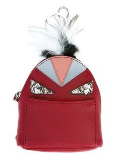 Fendi Bag Bugs backpack bag charm