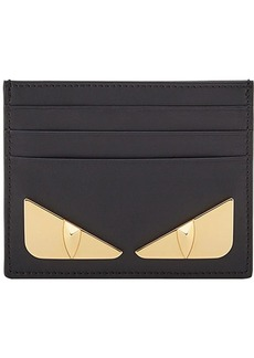 Fendi Bag Bugs cardholder
