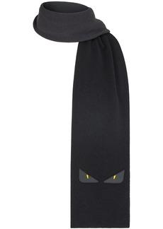 Fendi Bag Bugs motif rectangle scarf