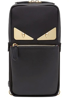 Fendi Bag Bugs one-shoulder backpack
