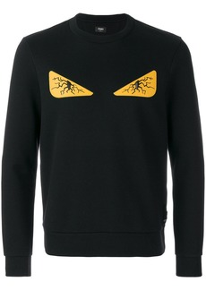 Fendi Bag Bugs sweatshirt