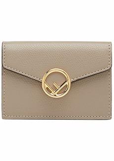 Fendi billfold purse