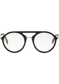 Fendi Black Ff M0034 Glasses