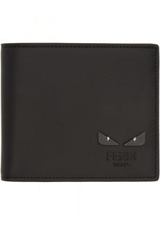 Fendi Black 'I See You' Wallet