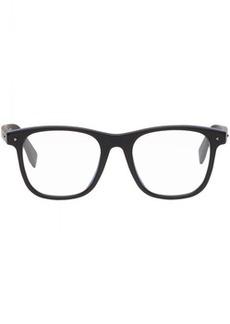 Fendi Black Square Glasses