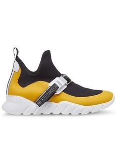 Fendi buckle sneakers