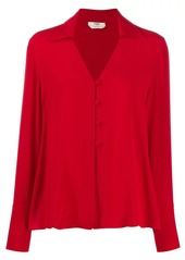 Fendi buttoned blouse