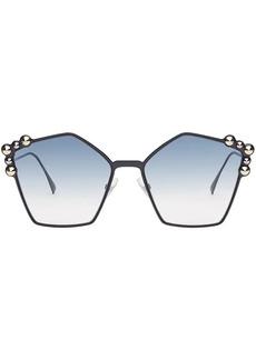 Fendi Can Eye sunglasses