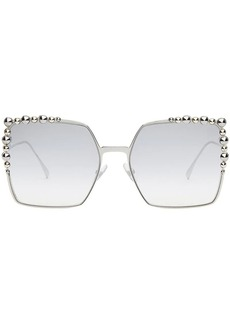 Fendi Can Eye sunglasses