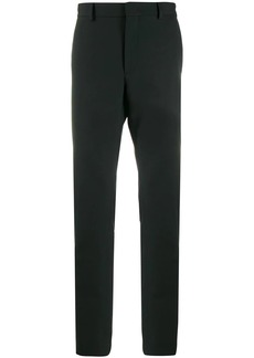 Fendi chain detail tailored trousers