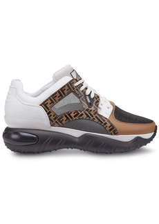 Fendi chunky monogram runner sneakers