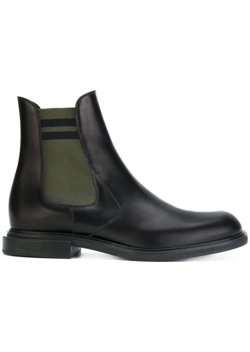 Fendi classic Chelsea boots