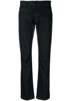 Fendi classic slim-fit jeans