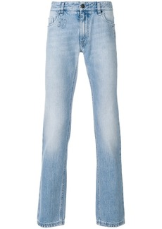 Fendi classic slim-fit jeans