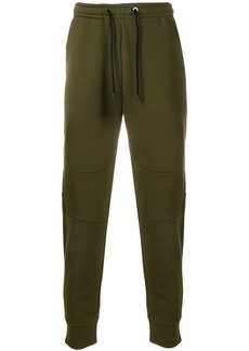 Fendi drawstring track trousers