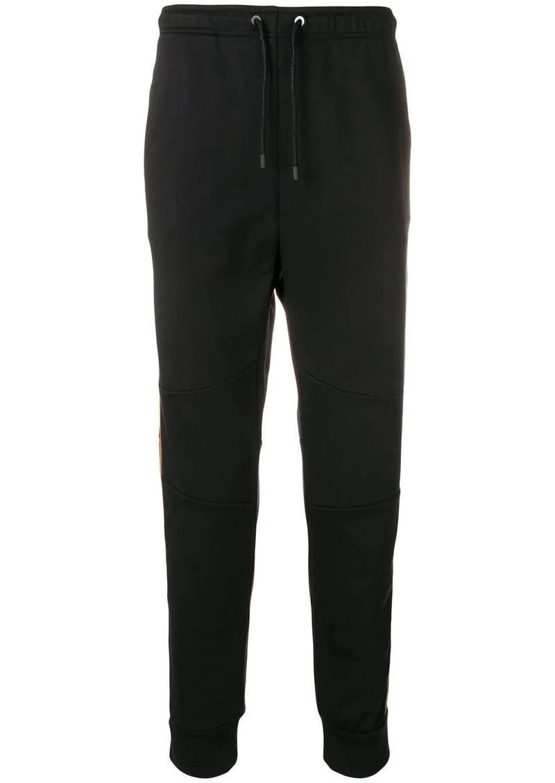 Fendi elasticated waist trousers