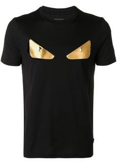 Fendi embellished Bag Bugs T-shirt
