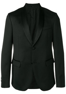 Fendi embellished dinner jacket