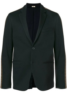 Fendi embellished fitted blazer