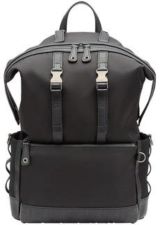 Fendi embossed FF backpack