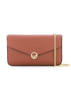 Fendi envelope shoulder bag
