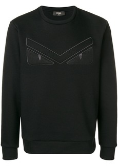 Fendi Eyes sweatshirt