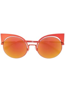 Fendi Eyeshine sunglasses