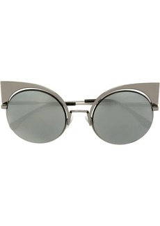 Fendi 'Eyeshine' sunglasses