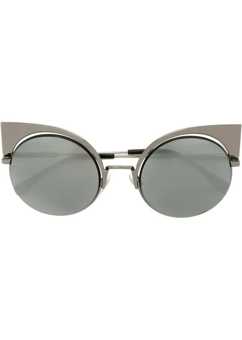 Fendi 'Eyeshine' sunglasses