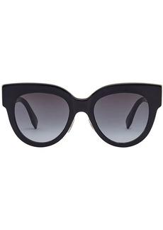 F is Fendi sunglasses