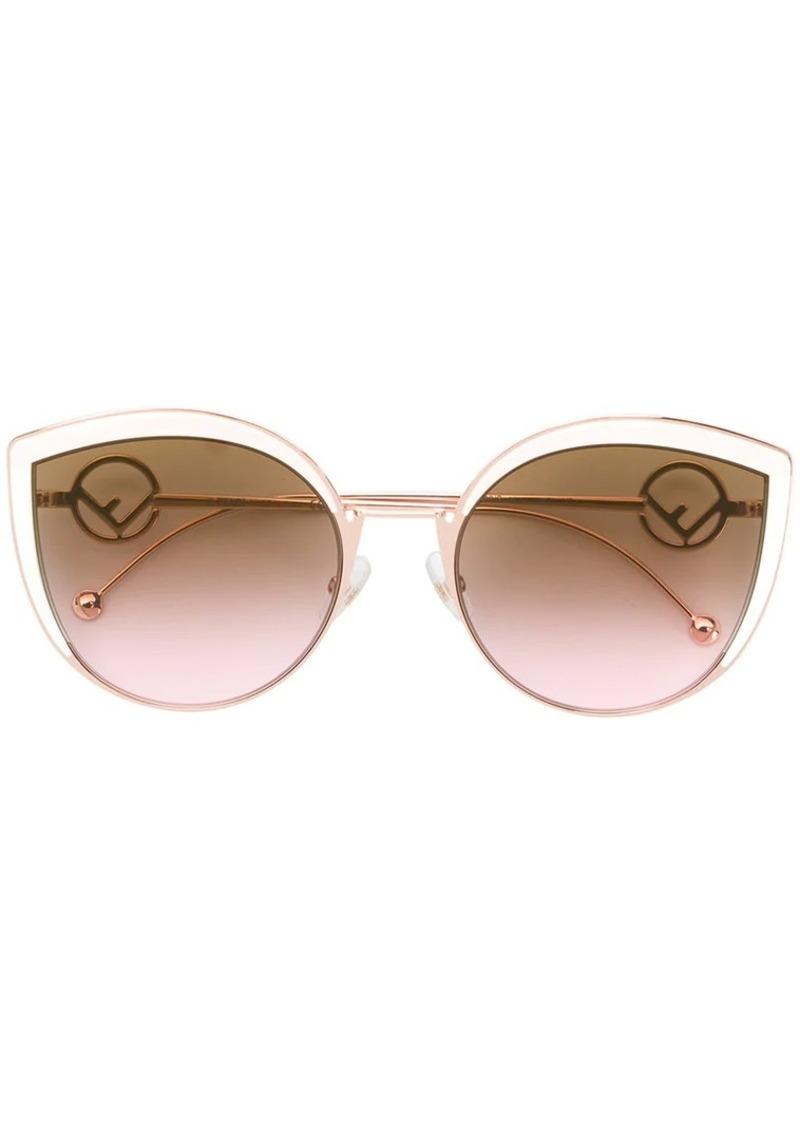 4591a7e615 Fendi F is Fendi sunglasses