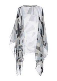 FENDI - Patterned shirts & blouses