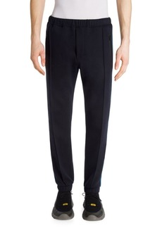 Fendi Athletic Jogger Pants
