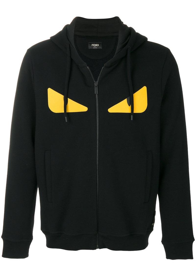 Fendi Bag Bugs hoodie