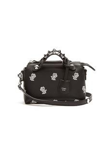 Fendi By The Way mini leather cross-body bag