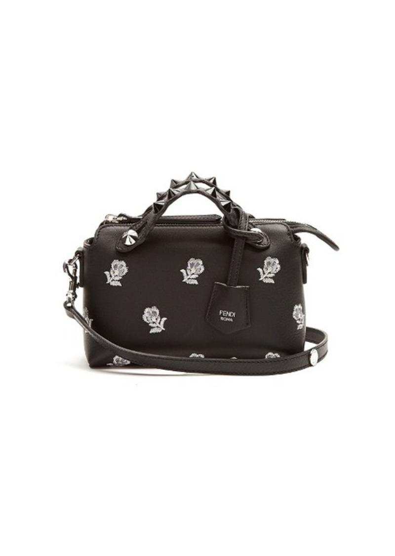 83efc8c121f9 On Sale today! Fendi Fendi By The Way mini leather cross-body bag