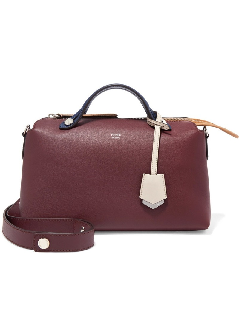 18697019cc3b Fendi Fendi By The Way small leather shoulder bag