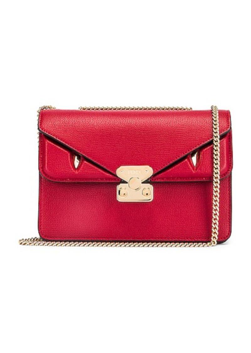 Fendi Chain Bug Bag