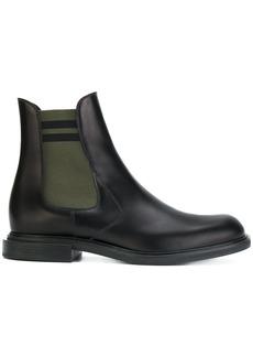 Fendi classic Chelsea boots - Black