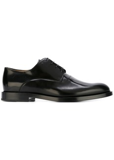 Fendi classic Derby shoes
