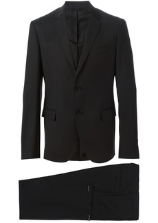 Fendi classic dinner suit - Black