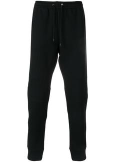 Fendi classic sweatpants - Black